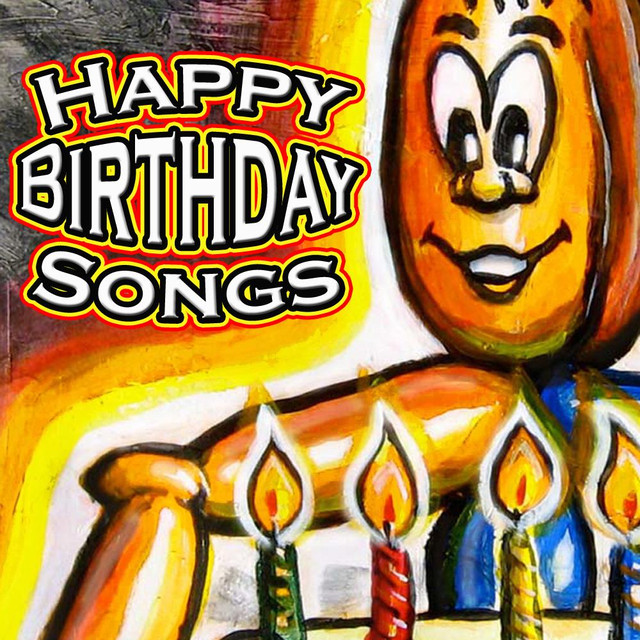Rap Happy Birthday Song, a song by Nooshi The Balloon Dude