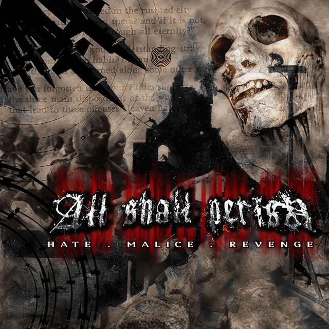 Hate.Malice.Revenge
