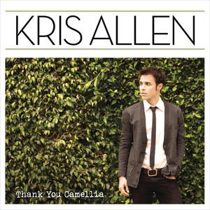 Kris AllenMeiko Loves Me Not cover
