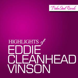 Highlights of Eddie Cleanhead Vinson album