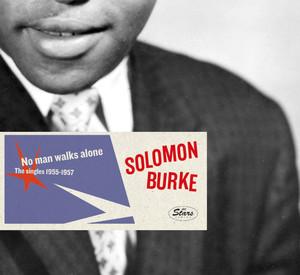 Saga All Stars: No Man Walks Alone / The Singles 1955-57 album