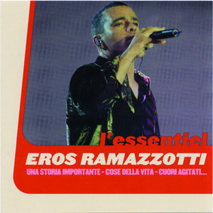 L'Essentiel Albumcover