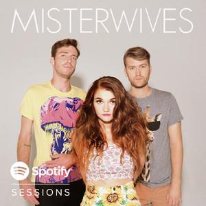 MisterWives Riptide cover