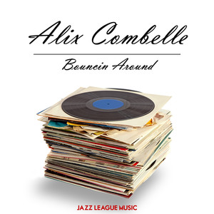 Alix Combelle It Had To Be You cover