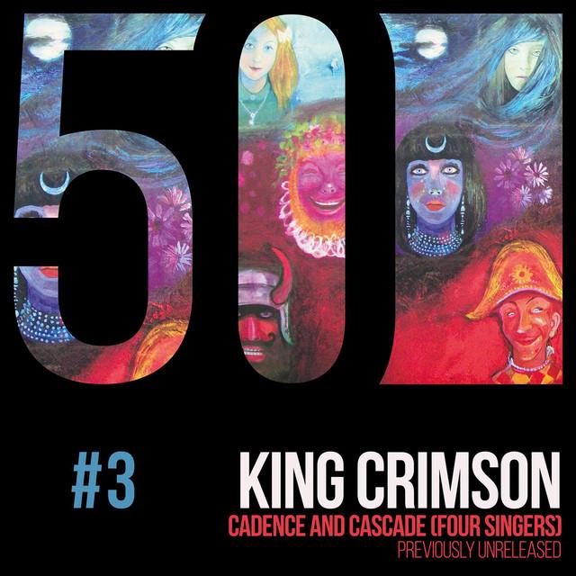 Cadence and Cascade (KC50, Vol. 3)