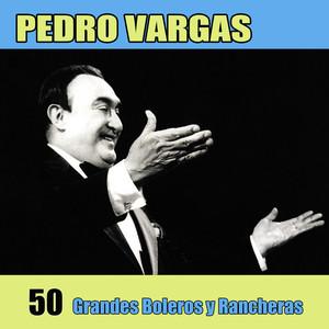 50 Grandes Boleros y Rancheras album