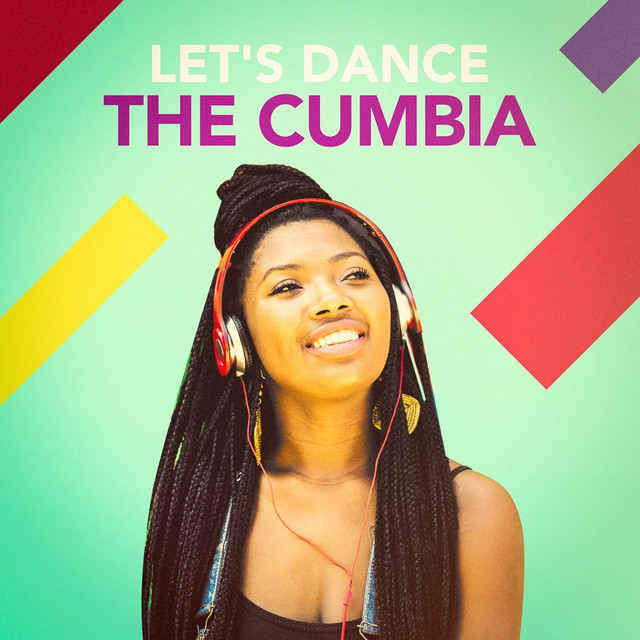 Let's Dance the Cumbia
