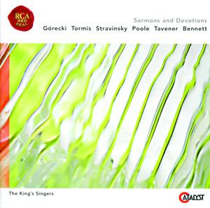 Sermons And Devotions album