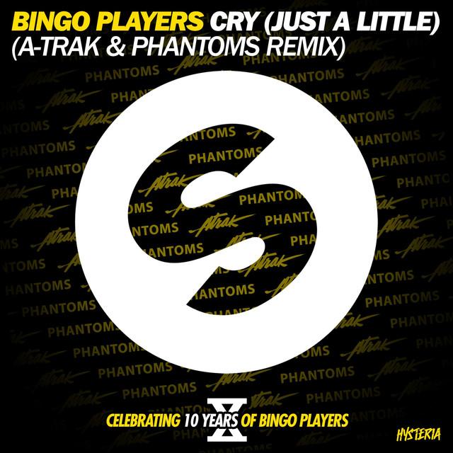 Cry (Just A Little) [A-Trak and Phantoms Remix]