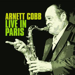 Live in Paris 1974 (Live) [feat. Tiny Grimes] album
