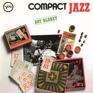 Compact Jazz: Art Blakey album