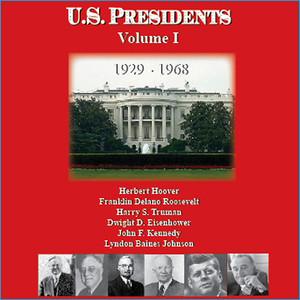 U.S. Presidents - Vol. 1 album