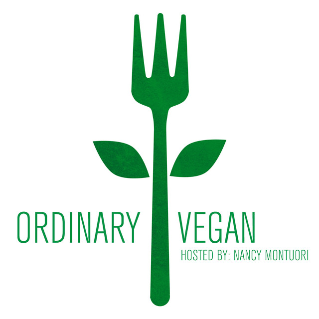 Ordinary Vegan Podcast On Spotify