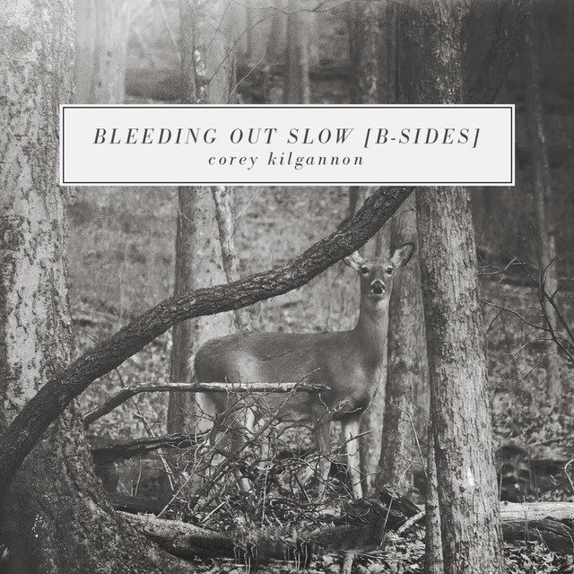 Bleeding out Slow (B-Sides)