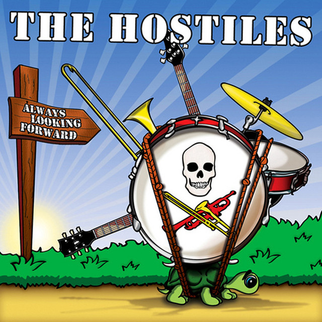 The Hostiles tickets and 2018 tour dates