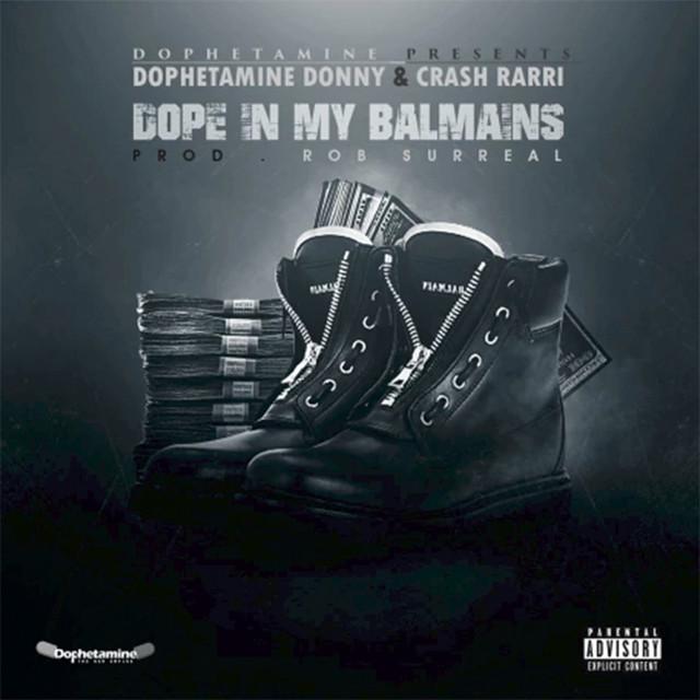 Dophetamine Donny