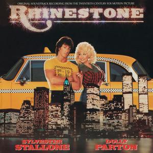 Rhinestone (Soundtrack) Albumcover