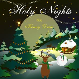 Holy Nights With Kenny Drew album
