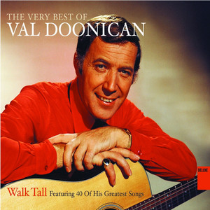 Walk Tall: The Very Best Of Val Doonican album