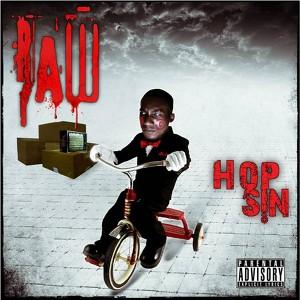 Raw Albumcover