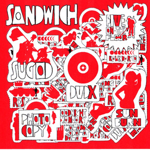 Five on the Floor - Sandwich
