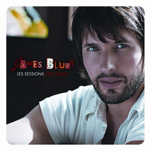 James Blunt Primavera in anticipo cover