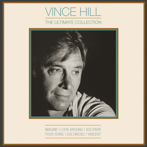 Vince Hill The Summer Knows cover