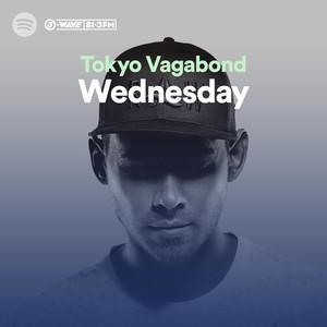 Tokyo Vagabond Wednesday