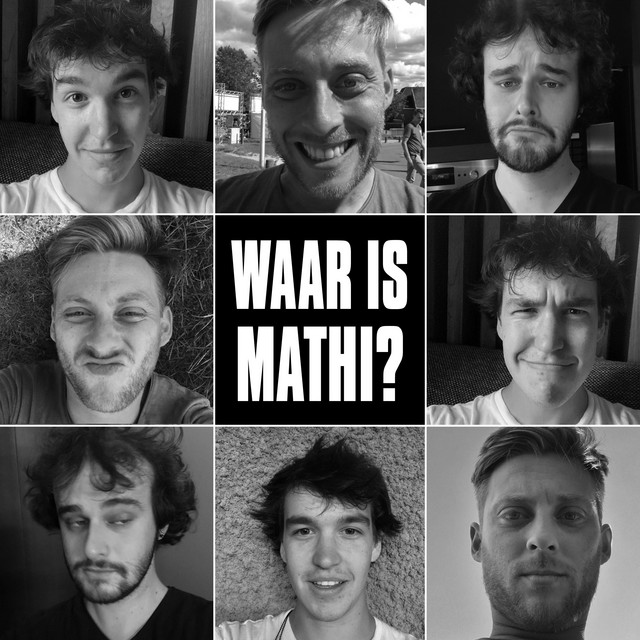Waar Is Mathi?