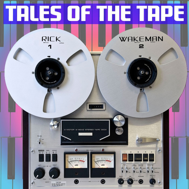 Tales Of The Tape