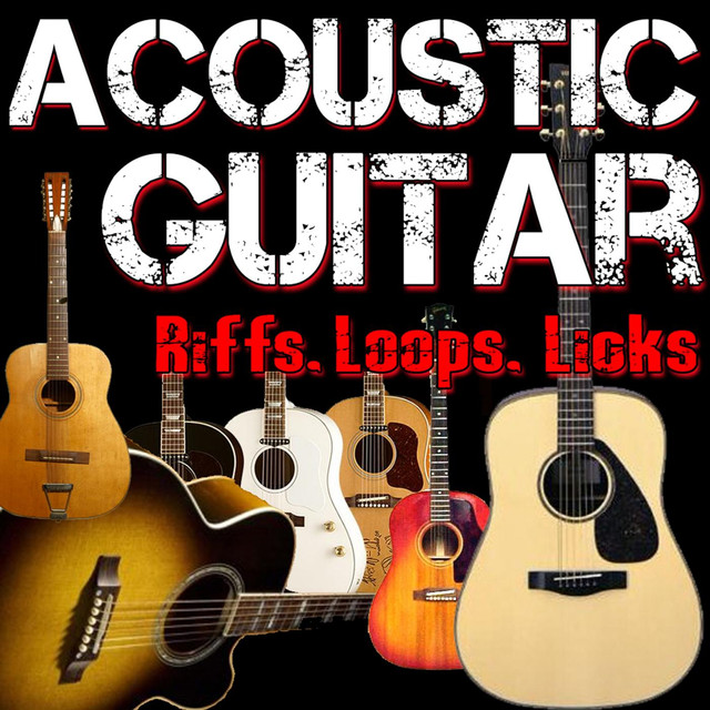 Four Chord Progression 2, Acoustic Guitar Loop, Ringtone, a song by ...
