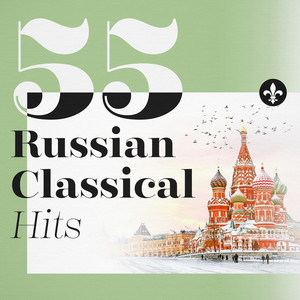 55 Russian Classical Hits album