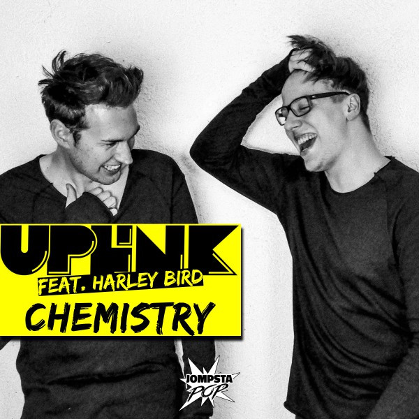 Chemistry (feat. Harley Bird) [Edit]