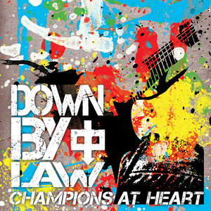 Champions At Heart album