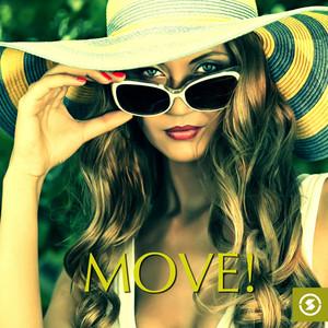 Move! Albumcover