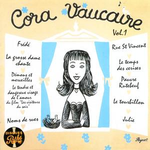 Disques Pathé Vol.1 - Cora Vaucaire