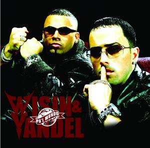 Pa'l Mundo - Wisin Y Yandel