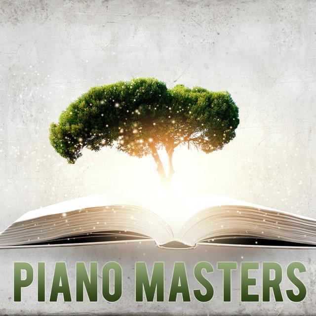 Piano Masters Albumcover