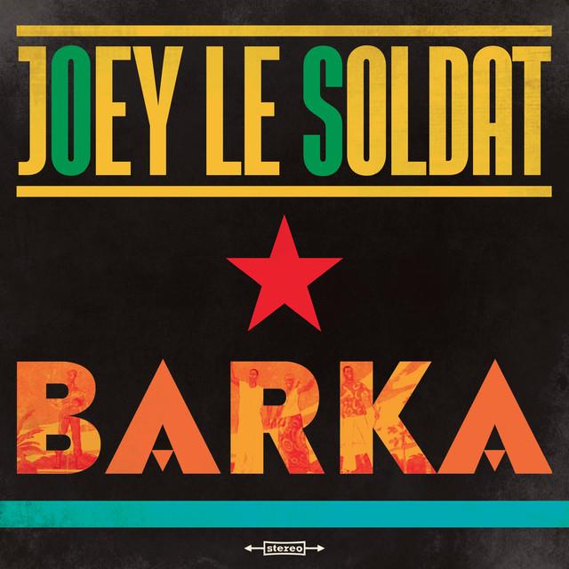 Joey Le Soldat