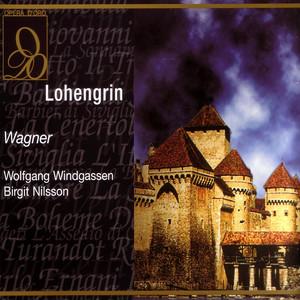 Lohengrin album