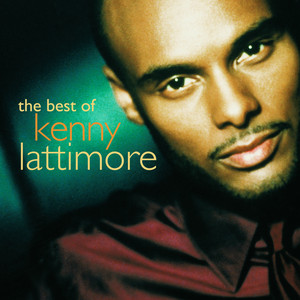 Days Like This: The Best Of Kenny Lattimore album