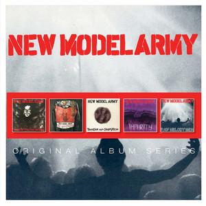 Original Album Series album