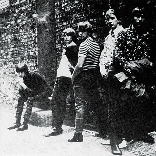Raw 'n Alive at the Cellar, Chicago '66