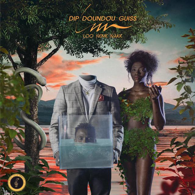 Album cover for LNN (Loo Ñeme Ñàkk) by Dip Doundou Guiss