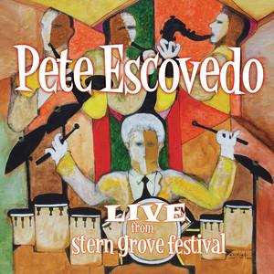 Live From Stern Grove Festival album