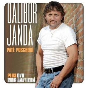 Dalibor Janda - Pate poschodi