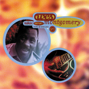 Roots Of Acid Jazz album