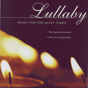 Lullaby - Music for the Quiet Times album