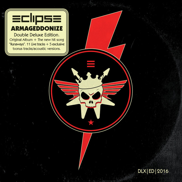 Armageddonize (Deluxe Edition)