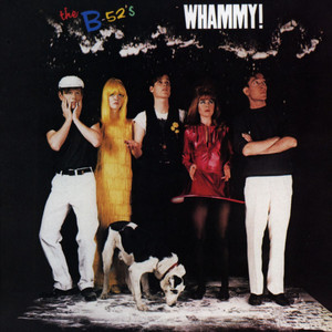 Whammy! album